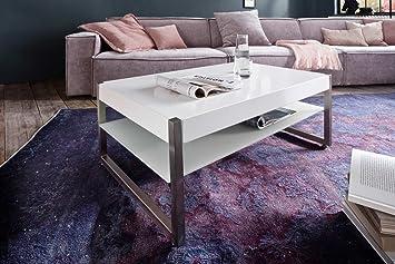 Lifestyle4living Couchtisch Wohnzimmertisch Tisch Salontisch