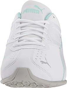 PUMA Women's Tazon 6 Wide Wn Sneaker