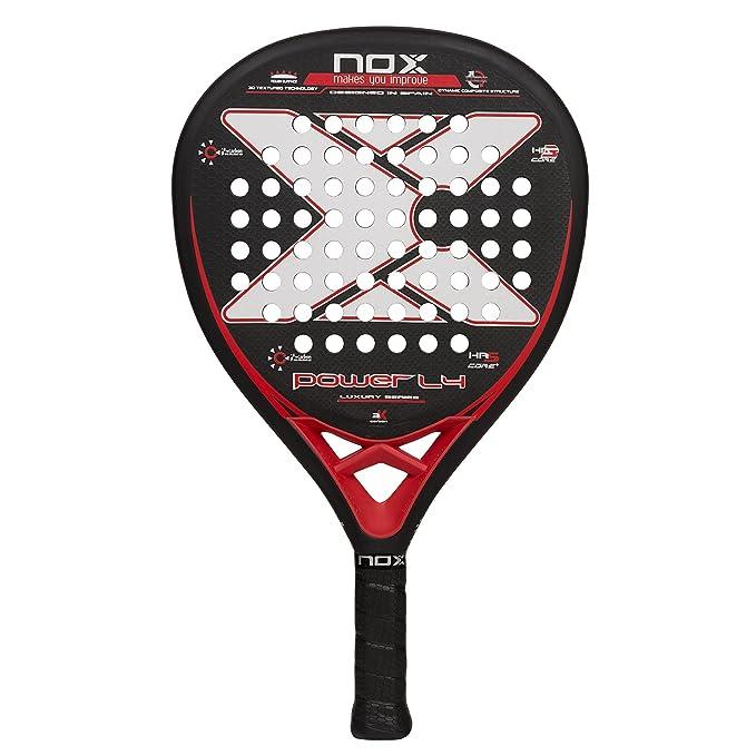 Pala NOX Luxury Power L.4: Amazon.es: Deportes y aire libre