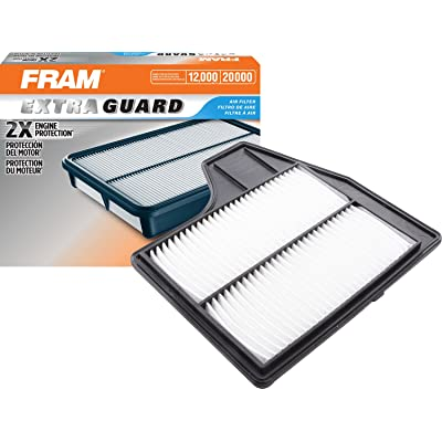 FRAM CA11450 Extra Guard Rigid Air Filter: Automotive