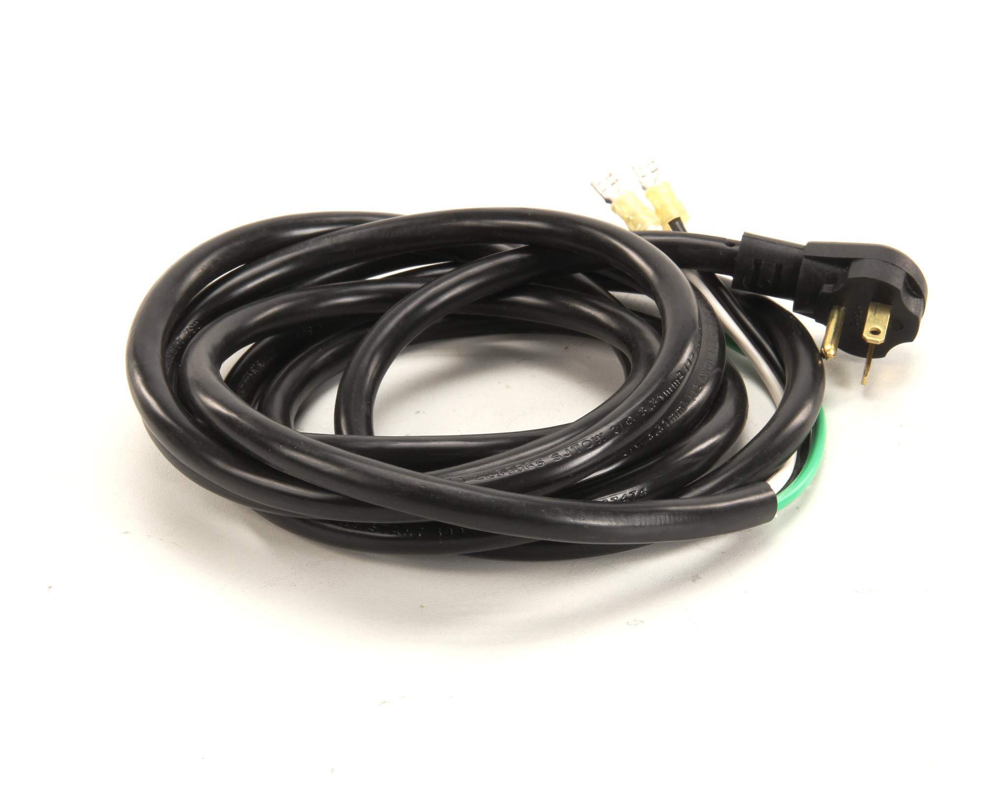 Norlake 135812 Cord Set 125 Volt Nema#5-20P