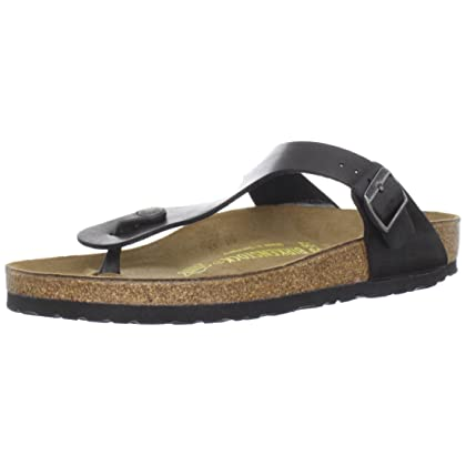 41ae54fd06e6 Birkenstock Women s GIzeh Thong Sandal
