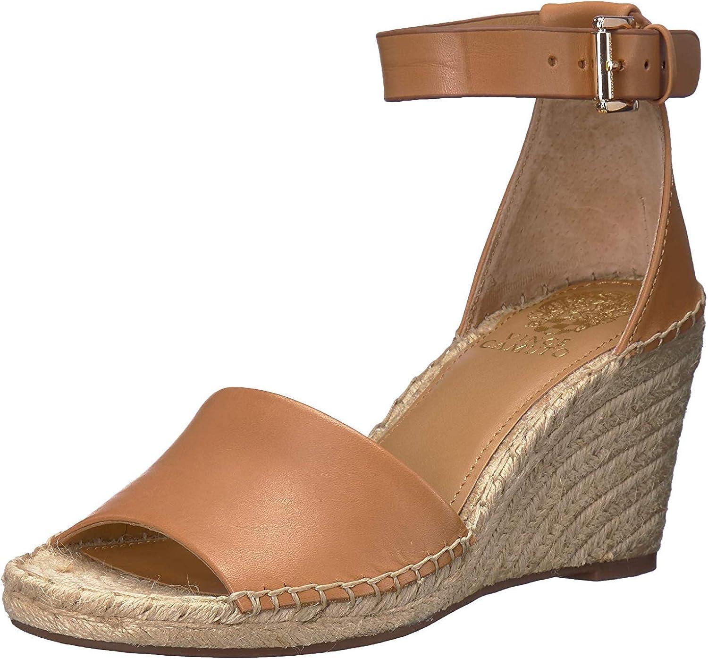 Leera Espadrille Wedge Sandal