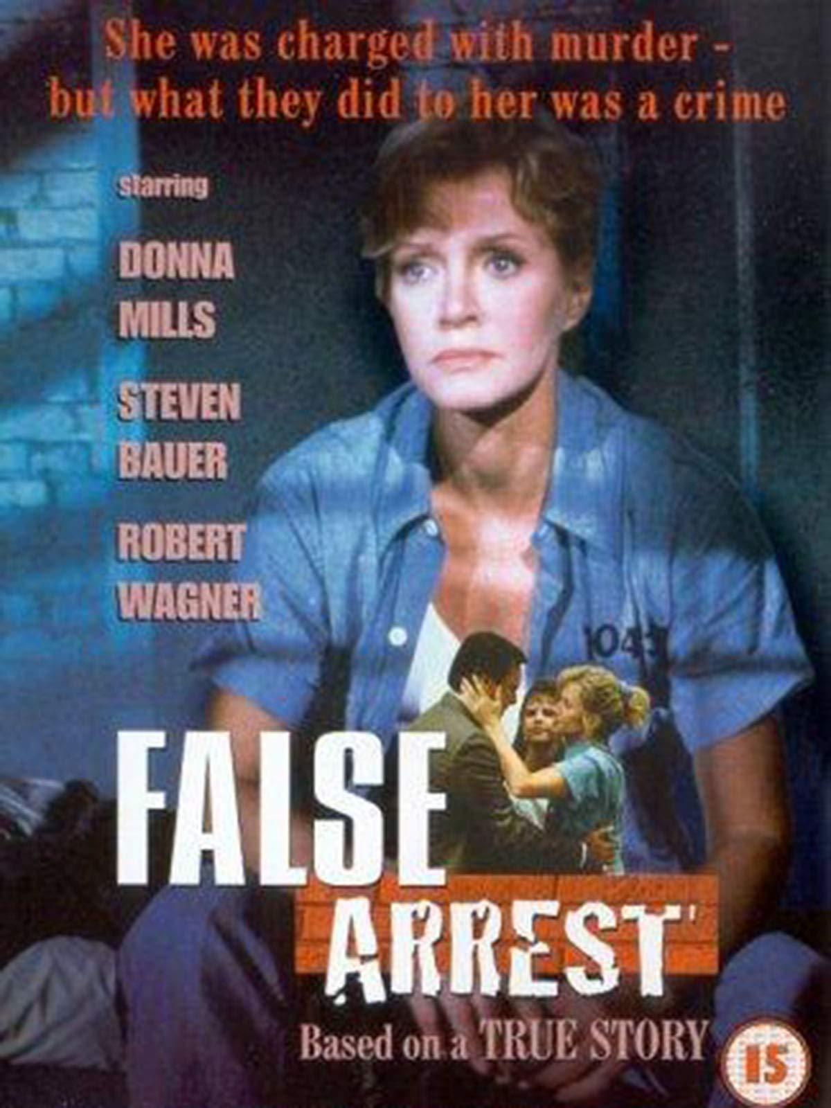 False Arrest - Part 1