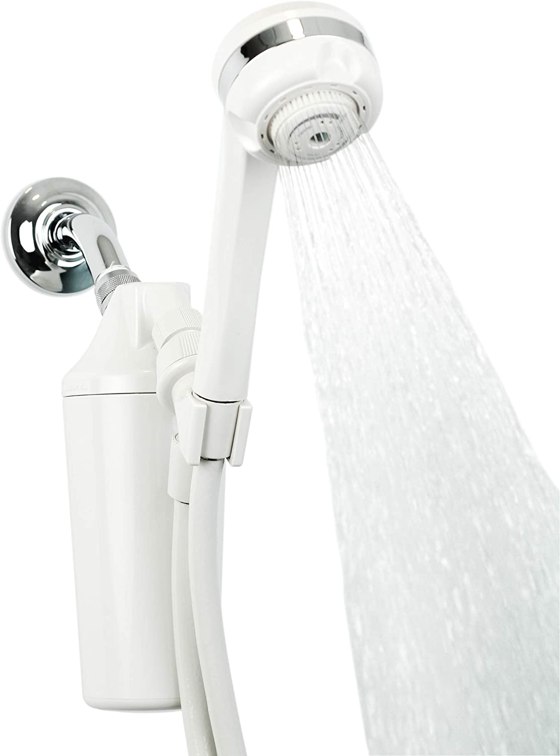 Aquasana AQ-4105 Shower Head Water Filter