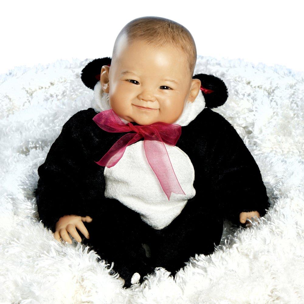Asian Reborn Dolls