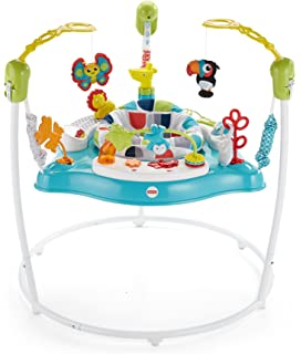 84a255737 Skip Hop Baby Bouncer Explore   More Jumpscape Fold-Away Jumper with ...