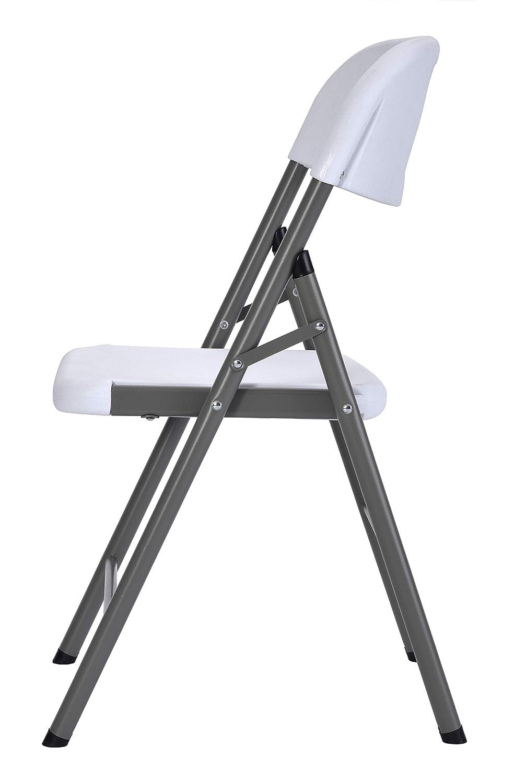 Amazon.com: Sandusky Lee FPC182035-WV2 - Silla plegable ...