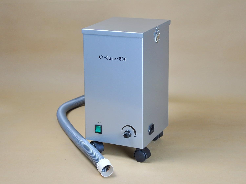 AIXIN AX-Super800 Portátil Aspirador para filtrar para laboratorio ...