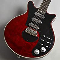 Brian May Guitars エレキギター Brian May Special (Antique Cherry) BM-RED