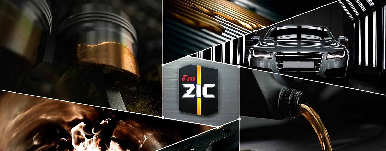 Zic X7 10w 40 Api Sn Fully Synthetic Vhvi Technology Engine Oil 3 Shell Helix Hx7 Cf Oli Mobil Mesin Bensin 4 Liter Can Car Motorbike