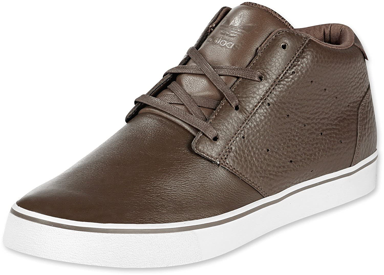 info for 13f05 fab43 Adidas Foray M Brown g50556, Hombre, Brown SpiceWhite, 46 Amazon.es  Deportes y aire libre