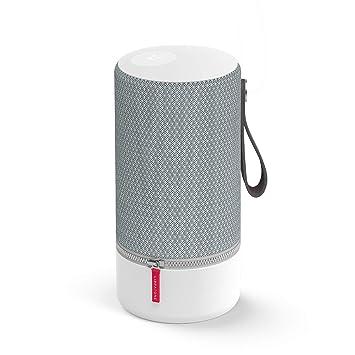 Libratone Zipp 2 Portable Smart Speaker with Amazon Alexa Built-in, Voice Control, Wi-Fi & Bluetooth Connection, 100W Powerful Sound, Multi-Room Music ...
