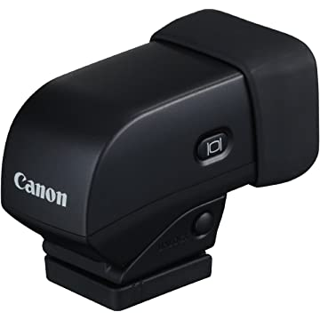 powerful Canon EVF-DC1