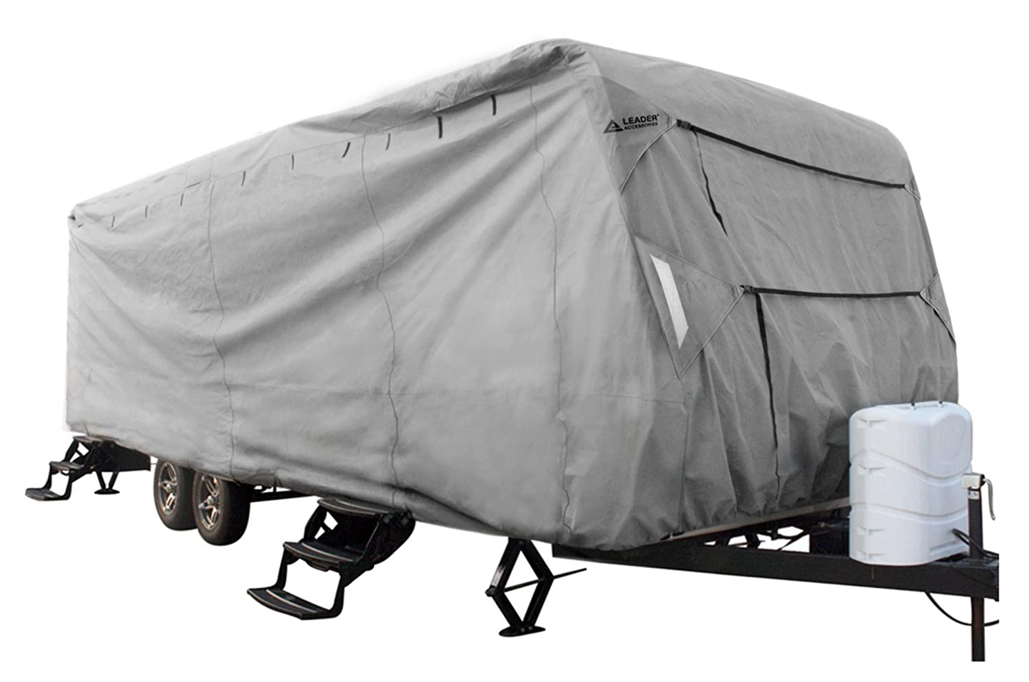 Best Waterproof Travel Trailer Cover