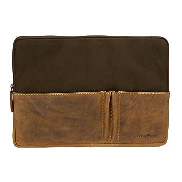 Vintage Revival Mini Bag Umhängetasche Leder 16 cm, brown