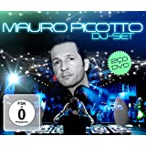 Mauro Picotto DJ Set. 2CD+DVD