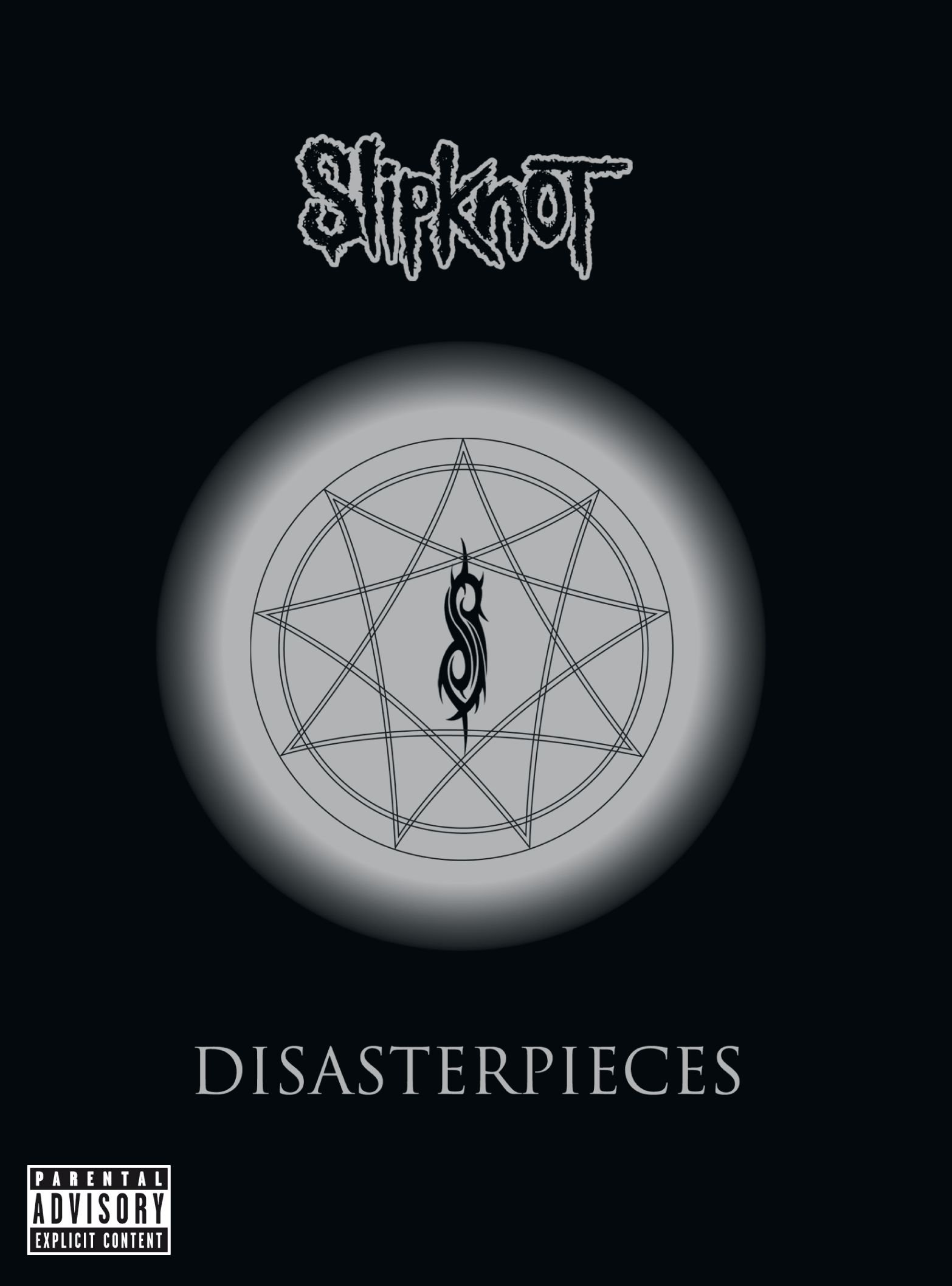 DVD : Slipknot - Disasterpieces [Explicit Content] (2 Disc)