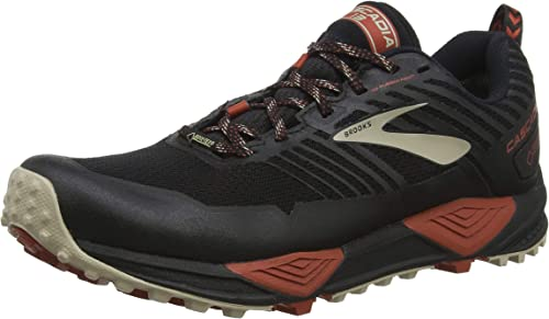 Amazon.com | Brooks Cascadia 13 GTX