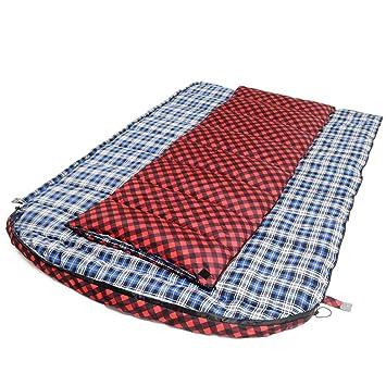 JIBO El Saco De Dormir Al Aire Libre Adulto Que Acampa Que Acampa Ensanchó El Saco