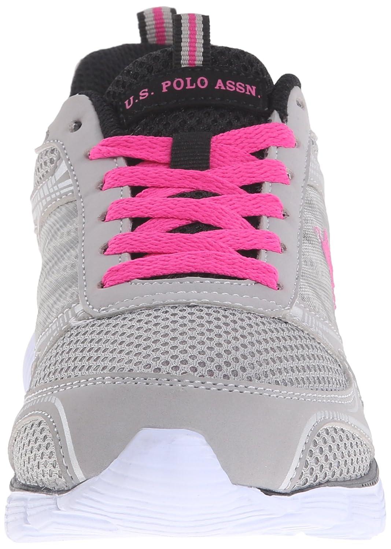 008221d178 U.S. Polo Assn.(Women s) Women s Amelia Fashion Sneaker