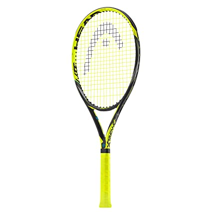 Buy Head Graphene Touch Extreme Lite Unstrung Graphite Tennis ... 490799d734835