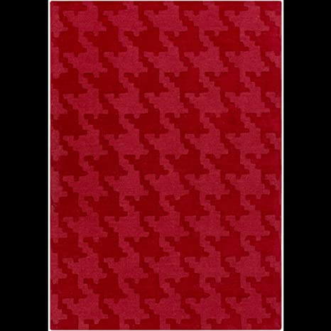 Amazon.com: 5 x 8 en cascada Puzzle piezas cherry Rojo de ...