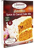 Spice Cake Mix 26oz Pkg