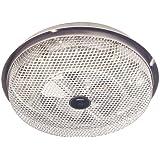 """Broan - """"1,250-Watt Surface-Mount Fan-Forced Ceiling Heater"""" -"""