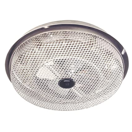 Tremendous Broan Model 157 Low Profile Solid Wire Element Ceiling Heater Wiring Cloud Hisonuggs Outletorg