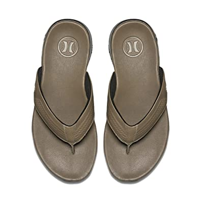 a649a3e2f Amazon.com  Hurley Men s Phantom Free Elite Sandal  Shoes