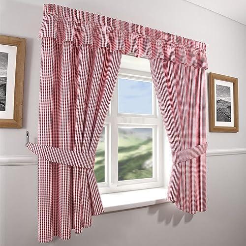 Kitchen Curtains Uk Amazing Ideas
