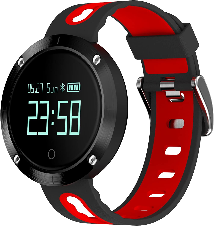 Billow Technology Reloj Hombre de Digital con Correa en Ninguno XS30BR