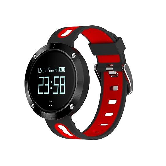Billow Technology Reloj Hombre de Digital con Correa en Ninguno XS30BR: Amazon.es: Relojes