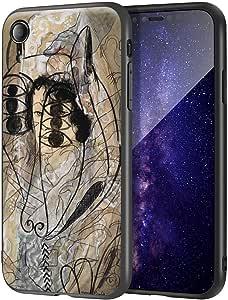 Amazon.com: Marcel Gromaire for iPhone 11 Case/Fine Art