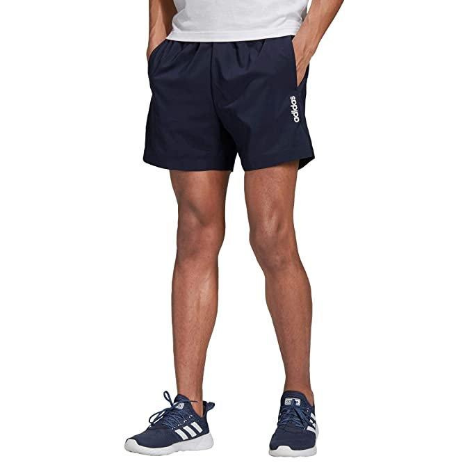 adidas Performance Herren Shorts Essentials 3S Chelsea
