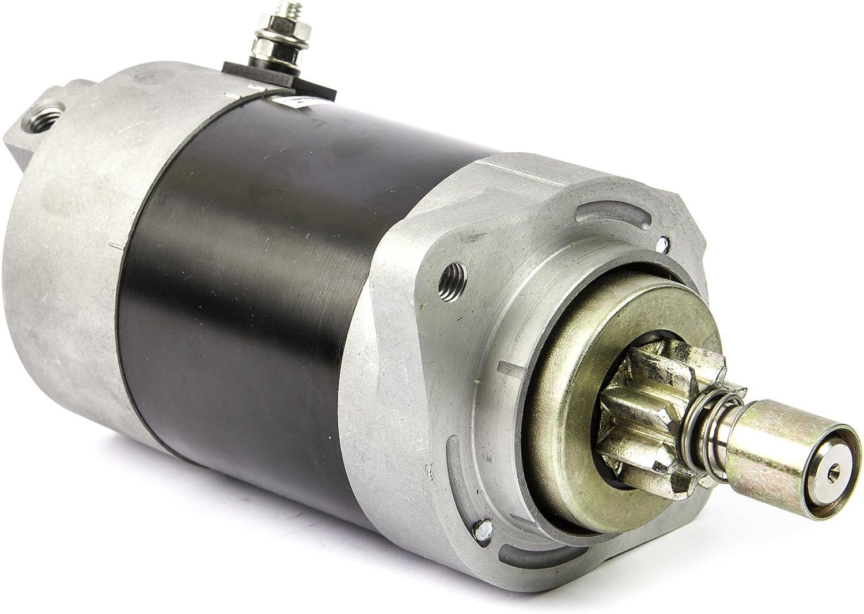 Sierra 18-6417 Starter for Suzuki Outboard Marine Engines 31100-92E00 Teleflex