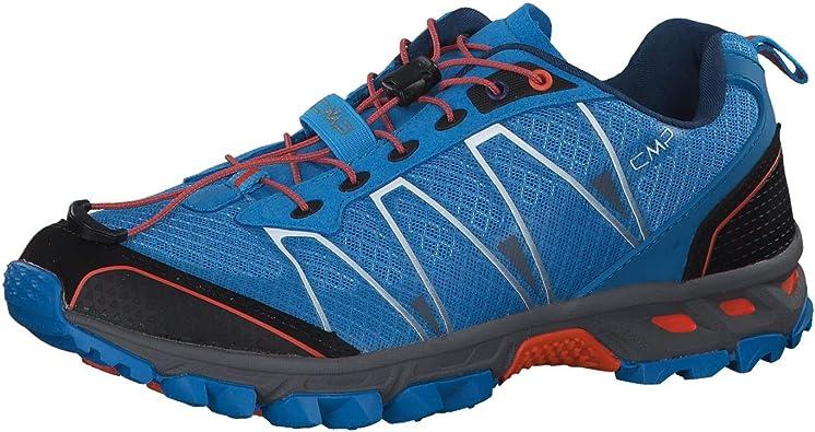 CMP Atlas, Zapatillas de Running para Asfalto para Hombre ...