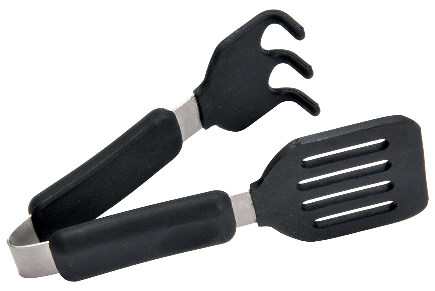 Norpro Grip-EZ Grab and Lift Silicone Tongs
