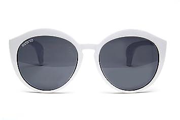8ababd568a8900 Catania Occhiali ® da Sole - Nuova collezione - UV400 - Occhiali da Sole  Tondi - Unisex (Con Custodia)  Amazon.it  Sport e tempo libero