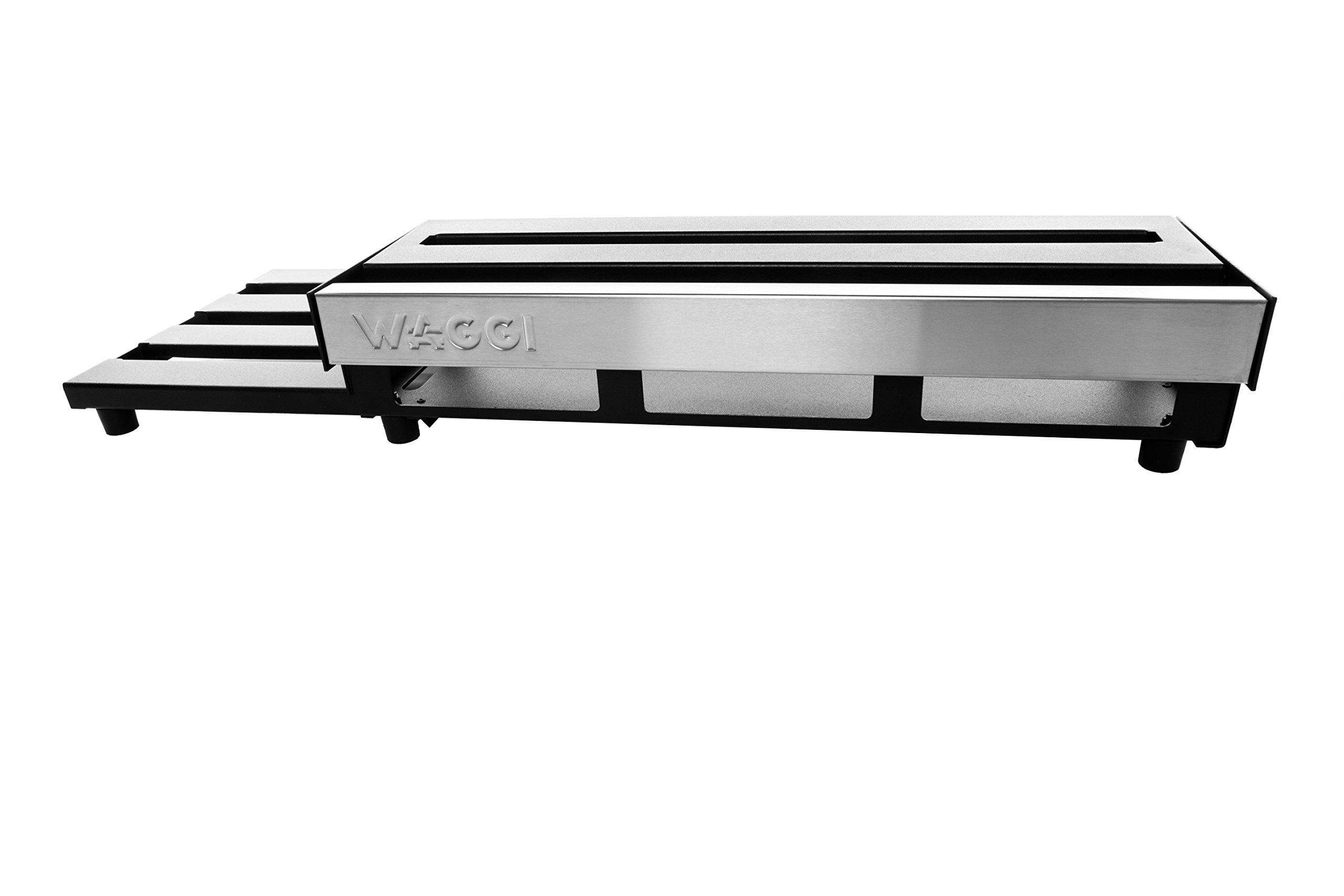 Waggi Guitar Pedalboards (W34)