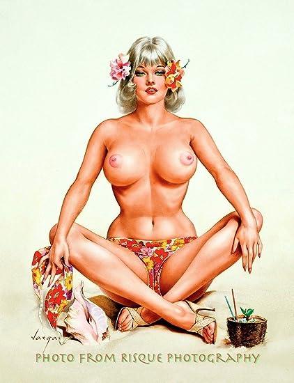 Lacey von nude pics