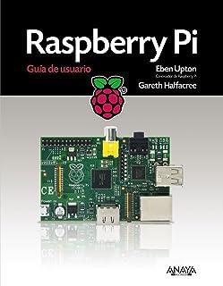 Raspberry Pi (Títulos Especiales)