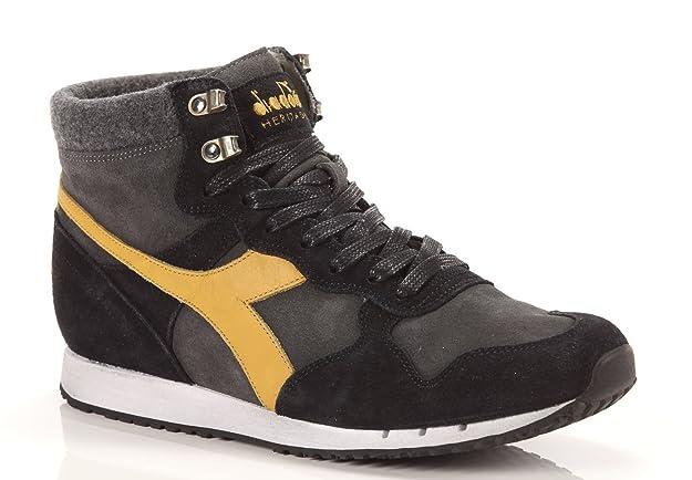 Diadora uomo sneaker AI15 trident 157640 black