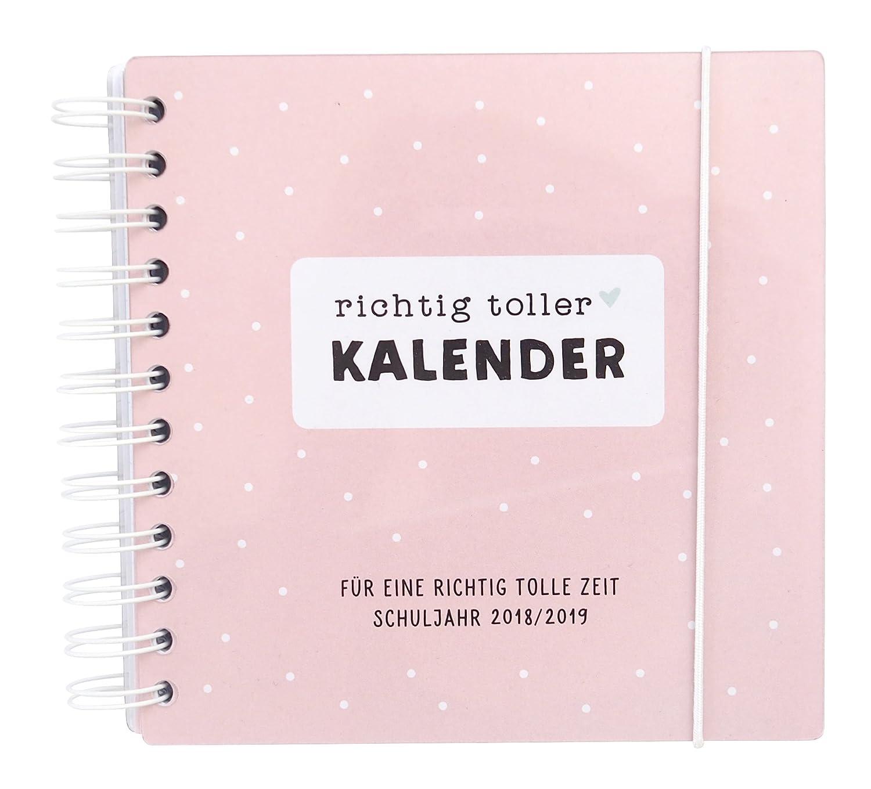 Odernichtoderdoch Schülerkalender 2018/2019 | Richtig toller ...