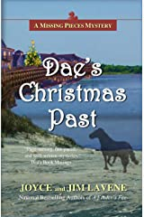 Dae's Christmas Past (A Missing Pieces Mystery Book 6) Kindle Edition