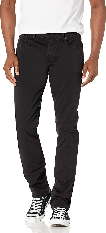 HUDSON Jeans Men's Blake Slim Sales results No. 1 Pant Max 55% OFF Twill Straight