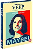 Veep: The Complete Season 5 (2-Disc Box Set) (Slipcover + Fully Packaged Import)