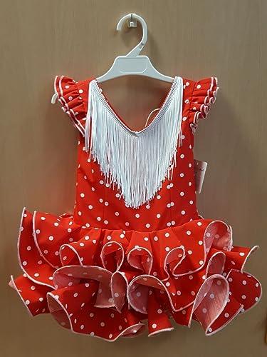 TRAJE FLAMENCA NIÑA: Amazon.es: Handmade
