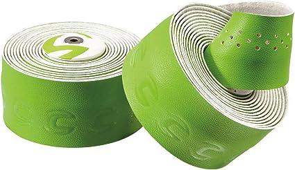 Cannondale Microfiber Plus Premium Vert Blanc
